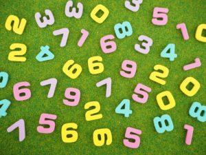 小1算数,繰り上がり無しの二桁+一桁足し算に大苦戦
