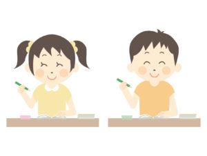 勉強が苦手な子供でも学習習慣は身につく!