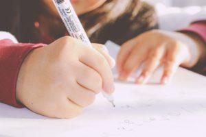 勉強が苦手な子供が小1算数20以上の大きい数を理解するまで