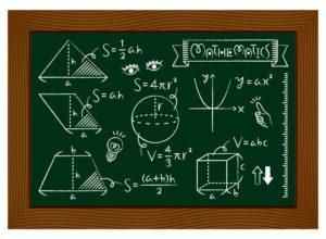 小1算数の授業で図形学習の時間が少ないのはなぜ?