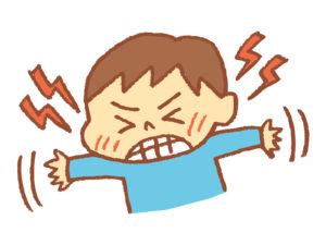 (小2)勉強が苦手な息子は「間違い」が大嫌い